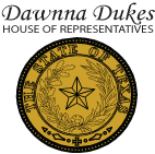 State Representative Dawnna Dukes - District 46